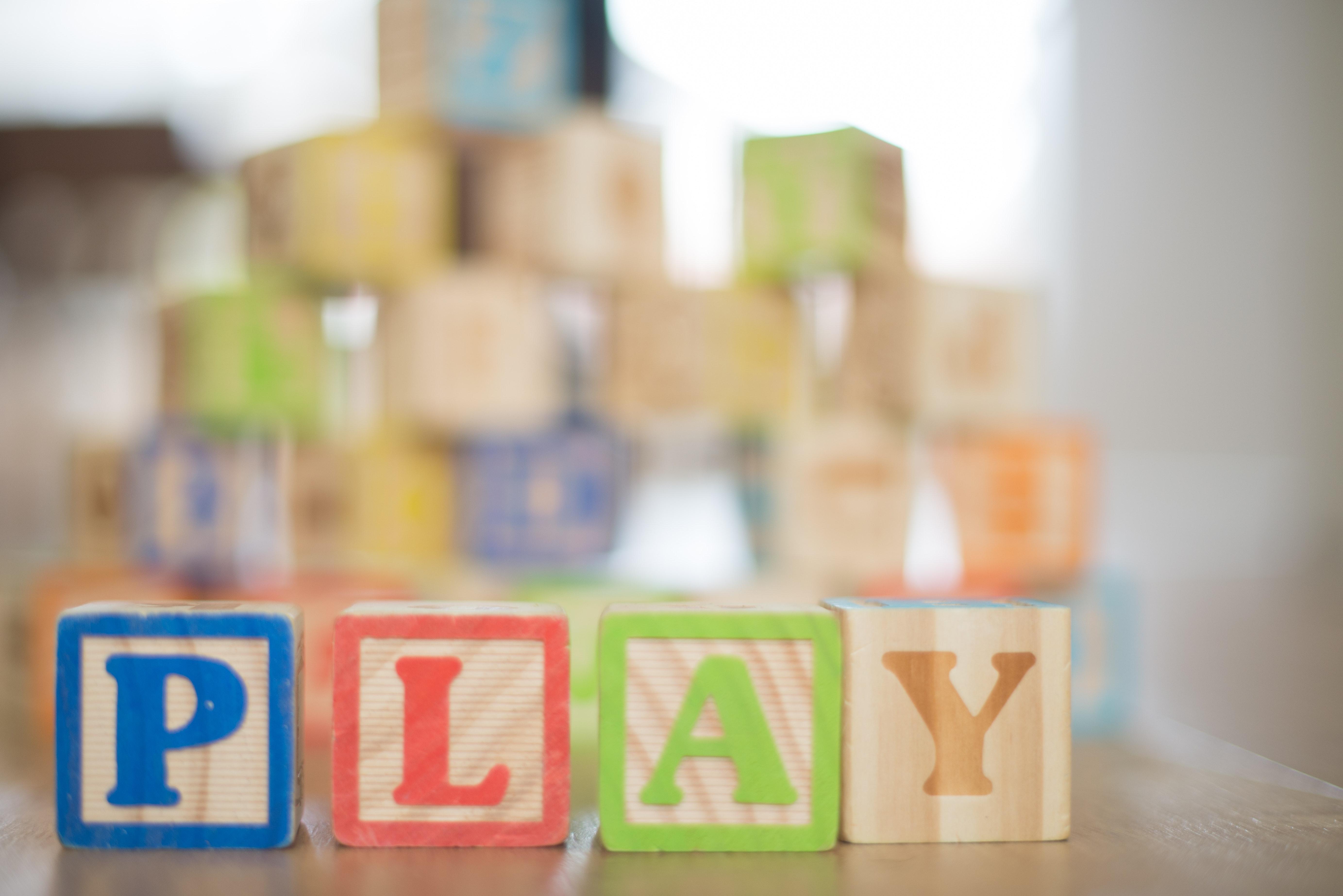 Idei de activitati cu copiii mici